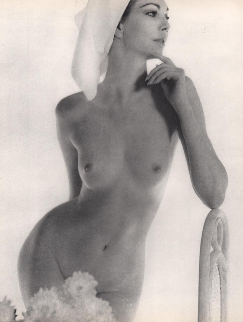 JOHN RAWLINGS - Nude