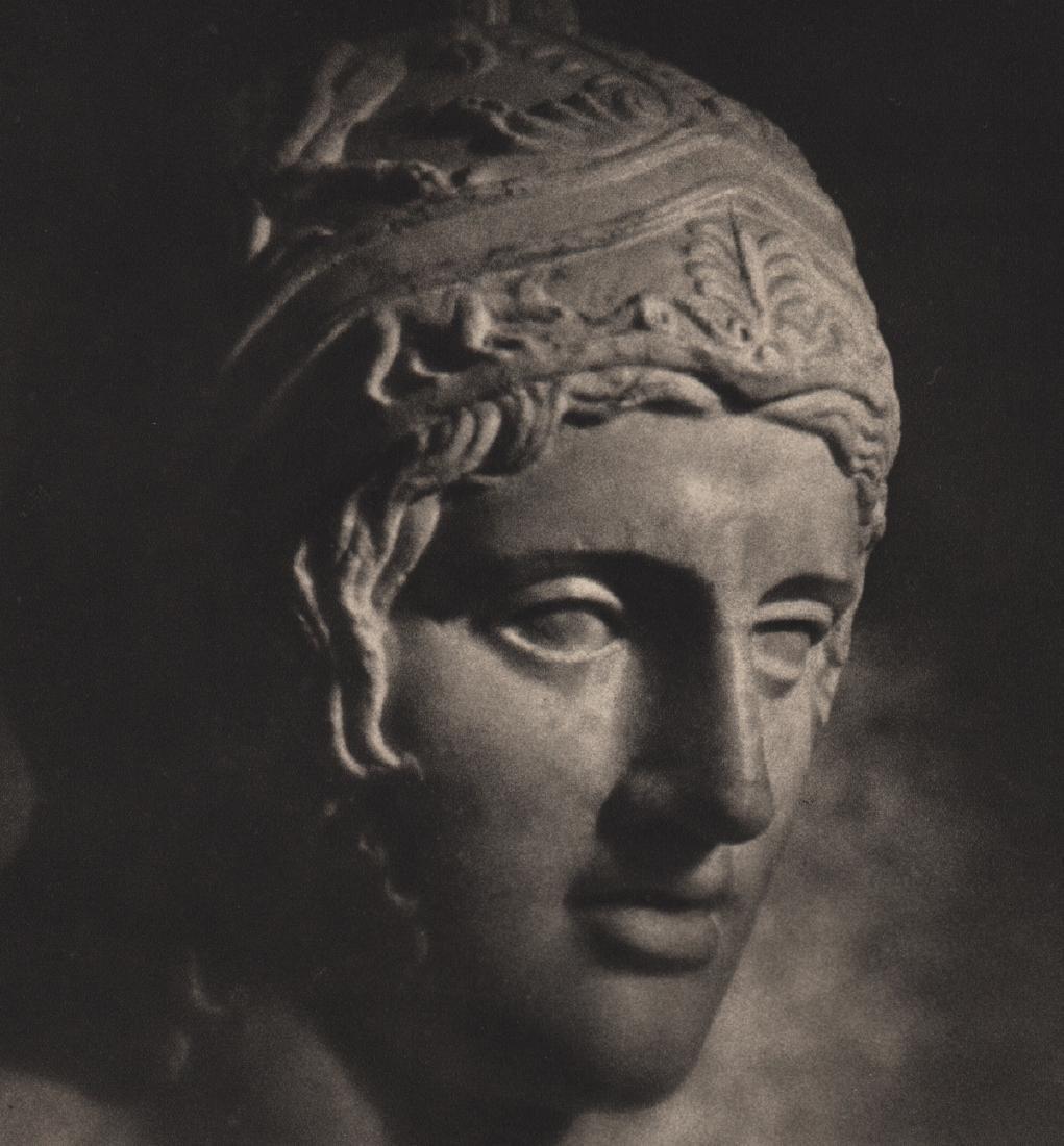 LENI RIEFENSTAHL - Achilles