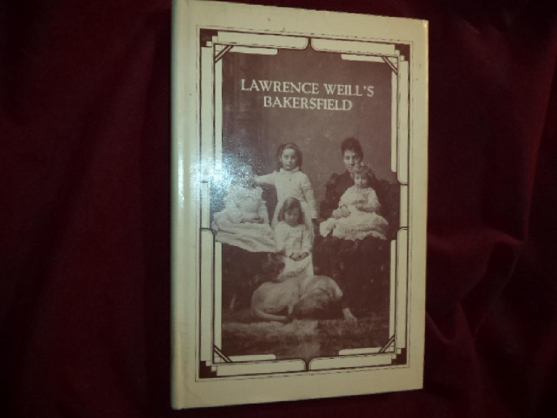 Lawrence Weill's Bakersfield.