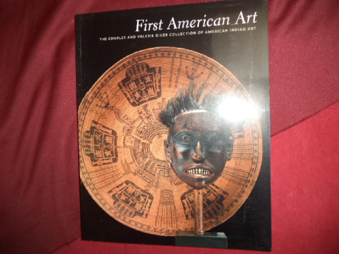 Charles & Valerie Diker Collection American Indian Art
