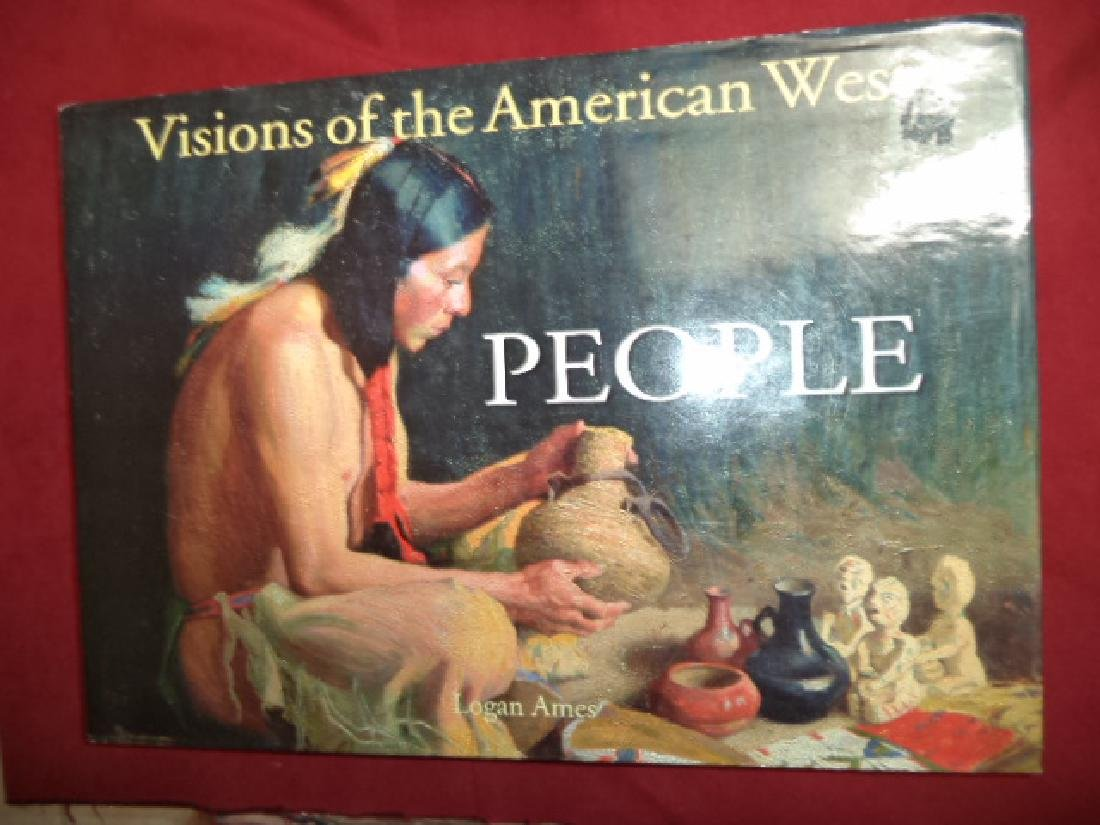 People. Visions of the American West.