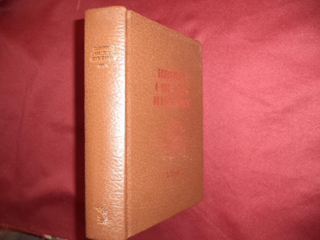 Brown County History (South Dakota).