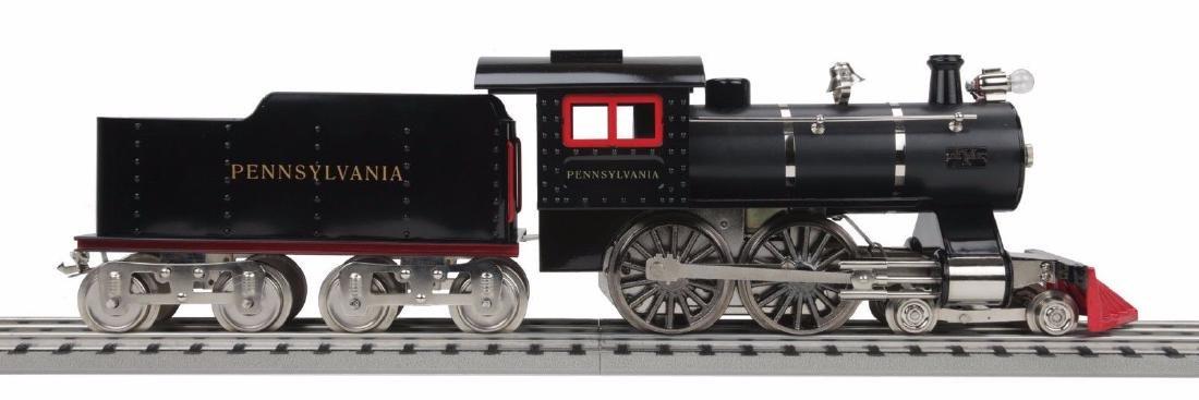 MTH Lionel Corp Standard Gauge 11-1019-1 No. 6 Engine