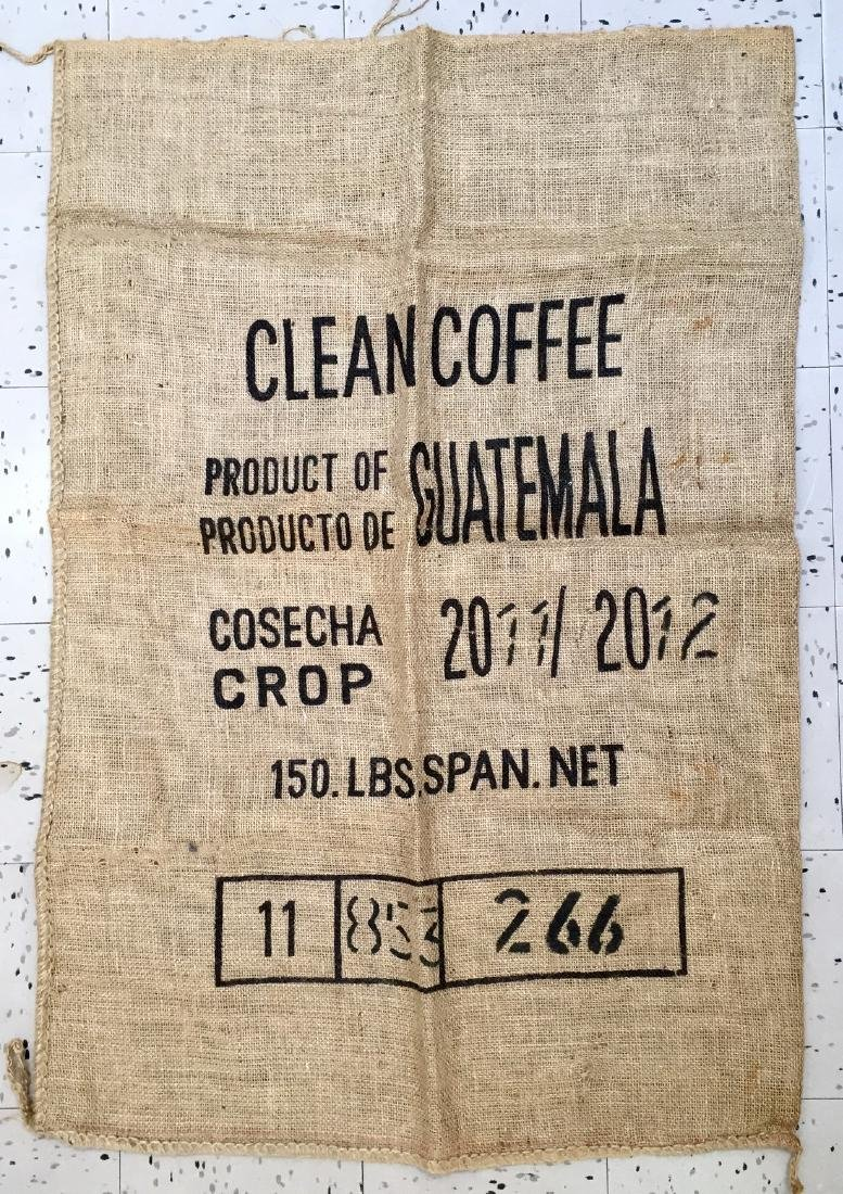 Coffee Shipping Bag