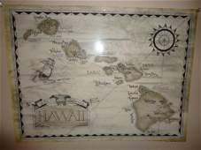 Hawaii 1900's