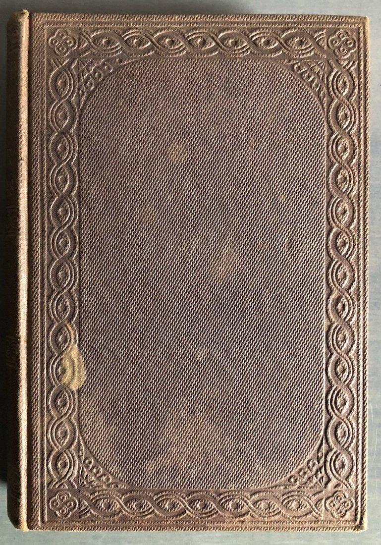 Life of Stephen Douglas Illinois Senator 1860 Campaign