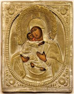 Our Lady Eleusa of Vladimir
