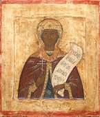 Saint Paraskeve