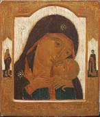 "Our Lady ""KORSUNSKAYA"""