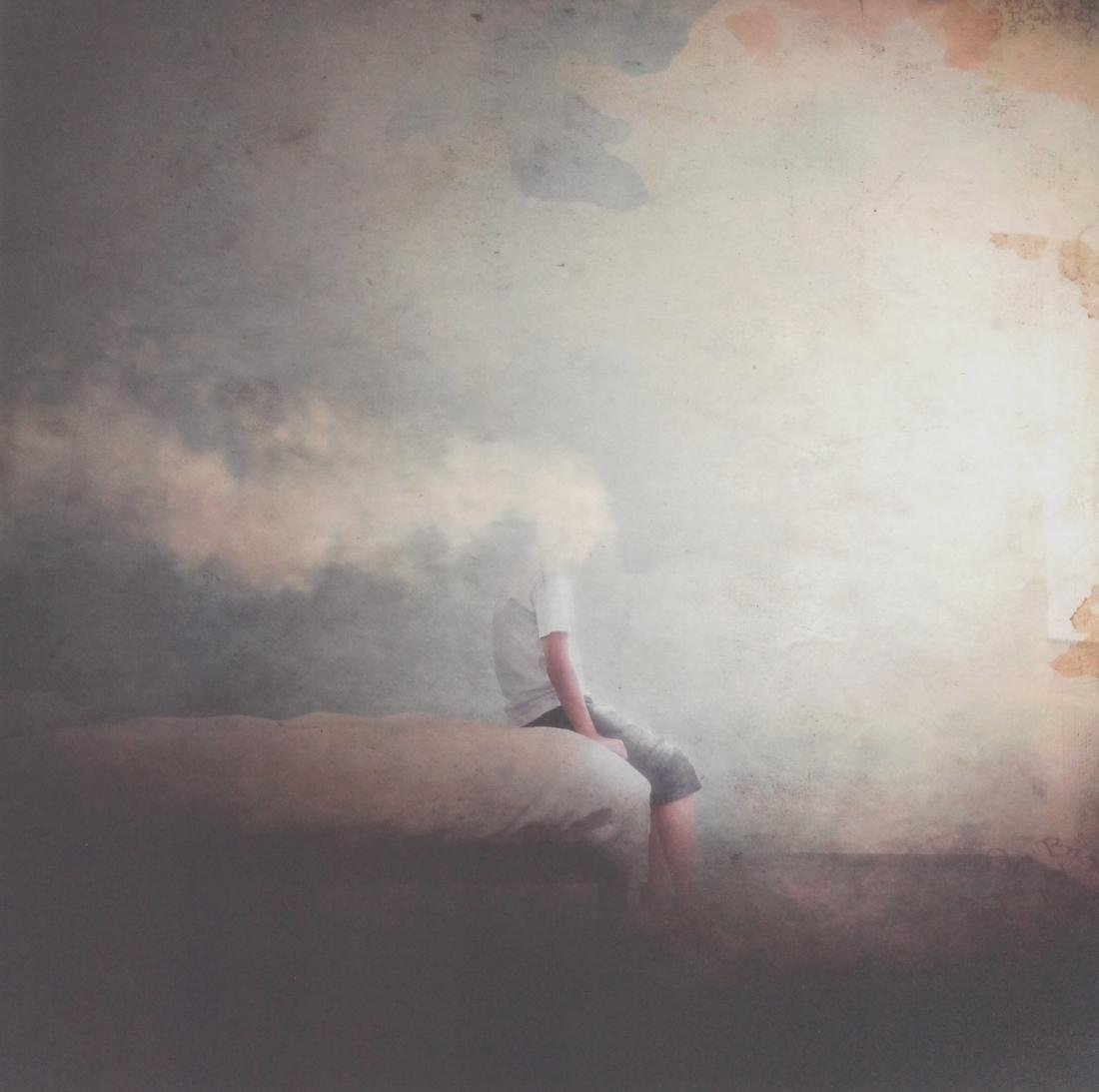Michael Vincent Manalo - Print - Immortal Boy King II