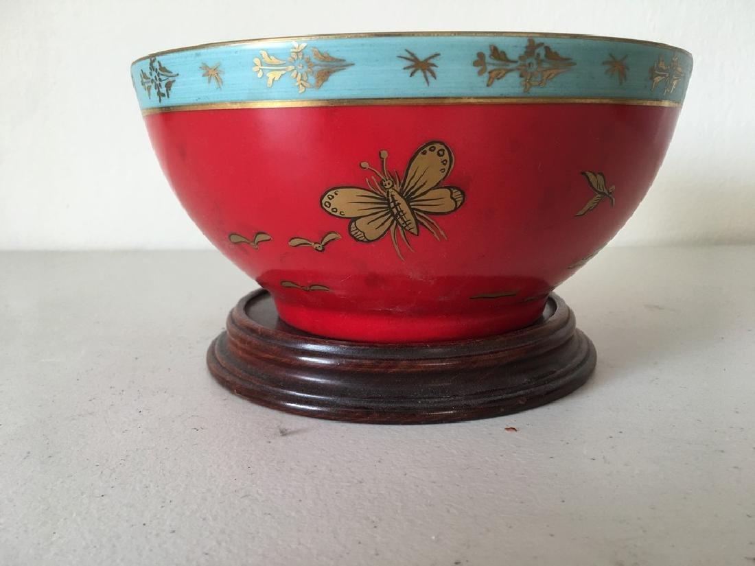 Beautiful Portugal Porcelain Bowl