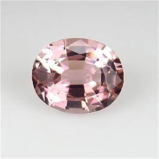 382 Carat High Class Sweet Pink Tourmaline Full Luster