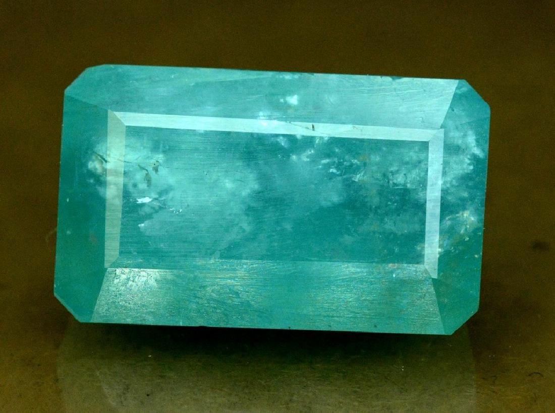 Extremely Rare Grandidierite Loose gemstone