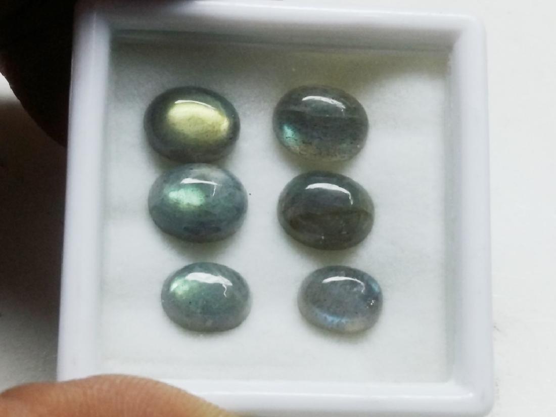 Natural Labradorite Gemstone