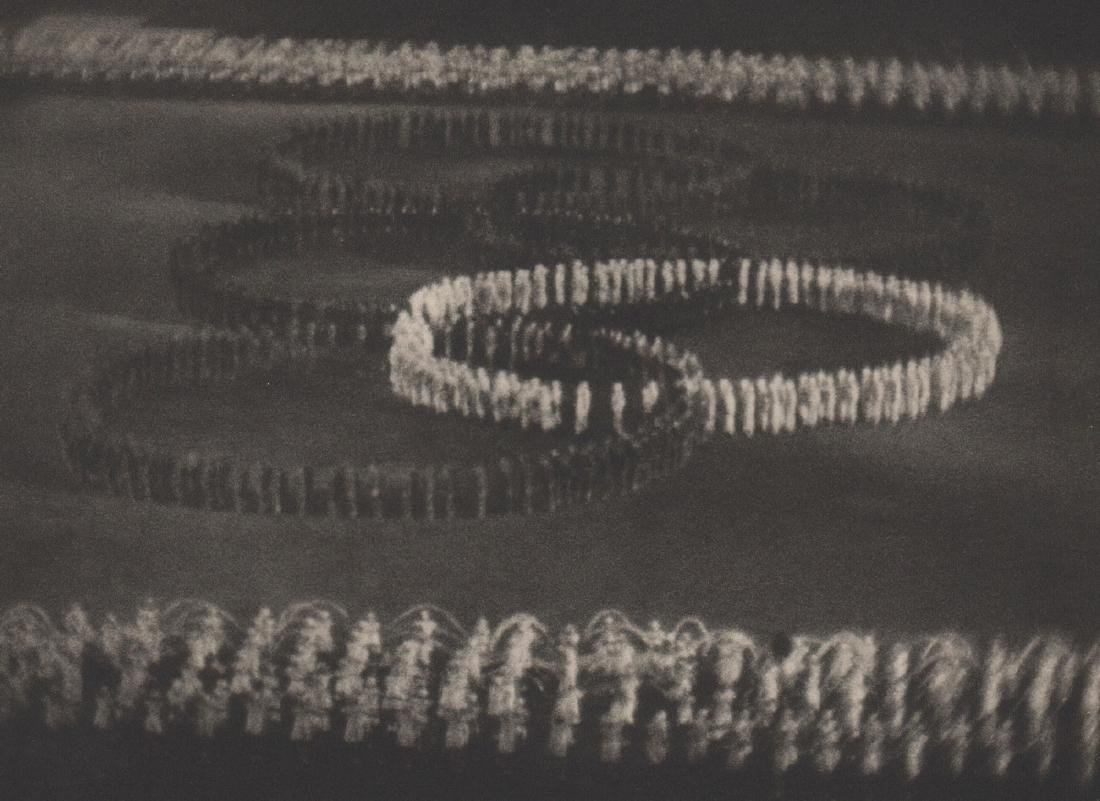 LENI RIEFENSTAHL - The Olympic Rings