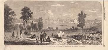 Sparks / Canedi: Richmond, Va., Civil War Panorama
