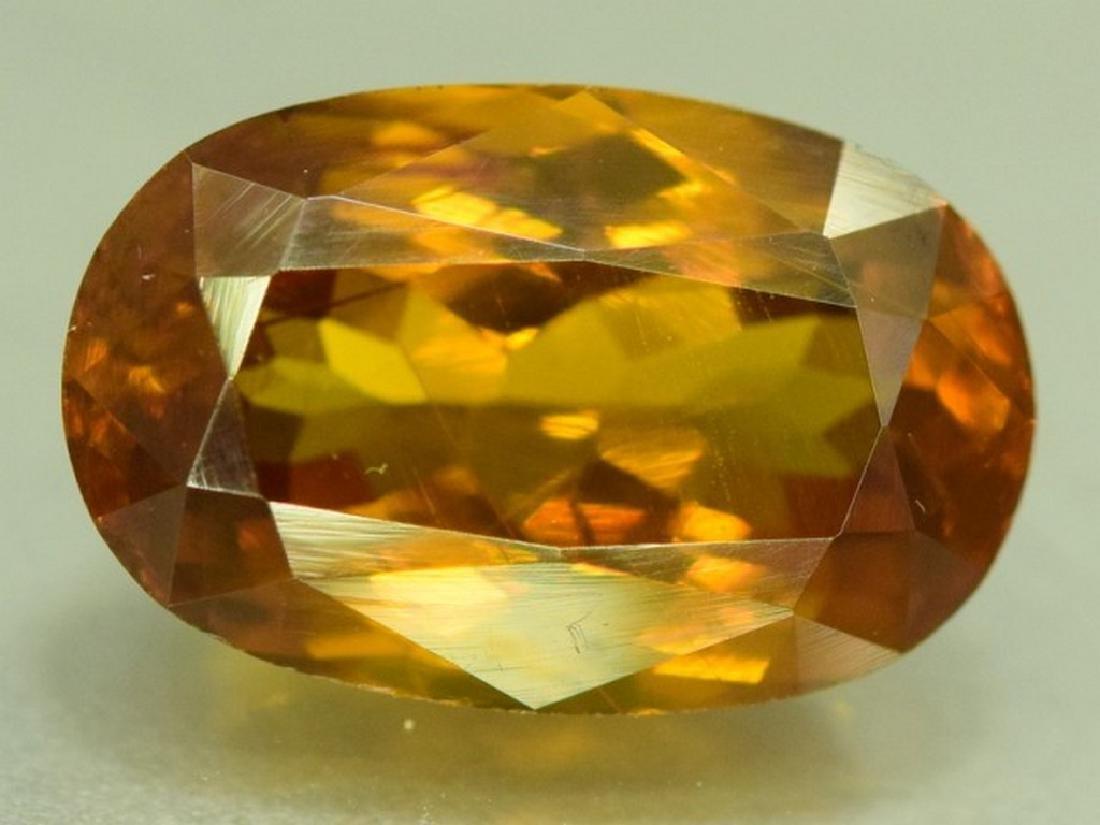 Extremely rare Bastnasite Loose Gemstone
