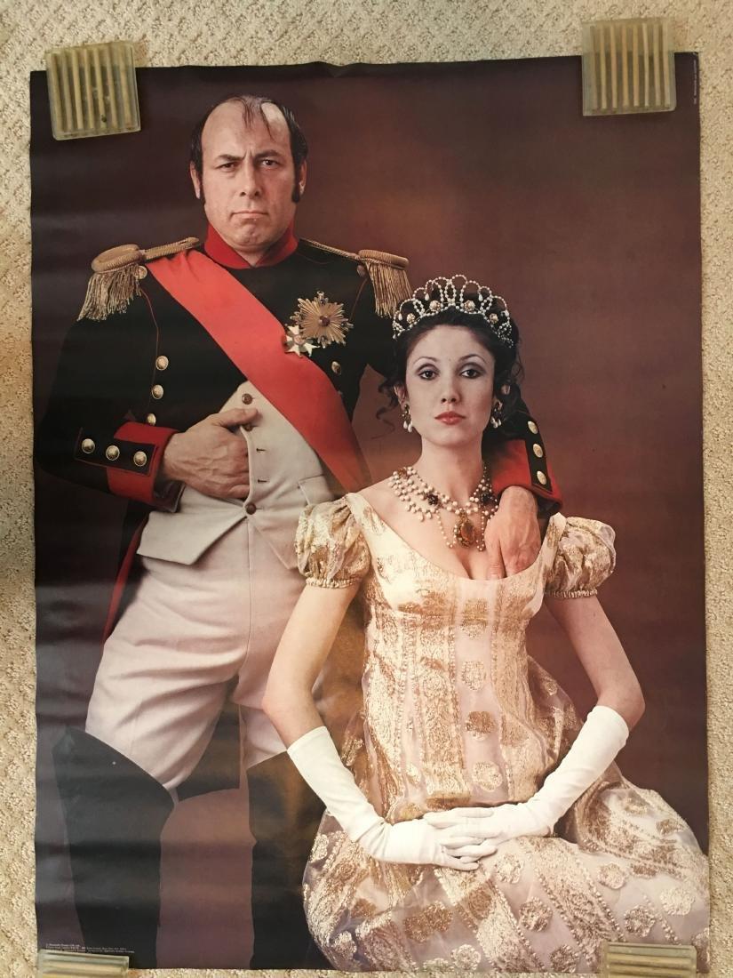 Napoleon & Josephine - Personality Posters