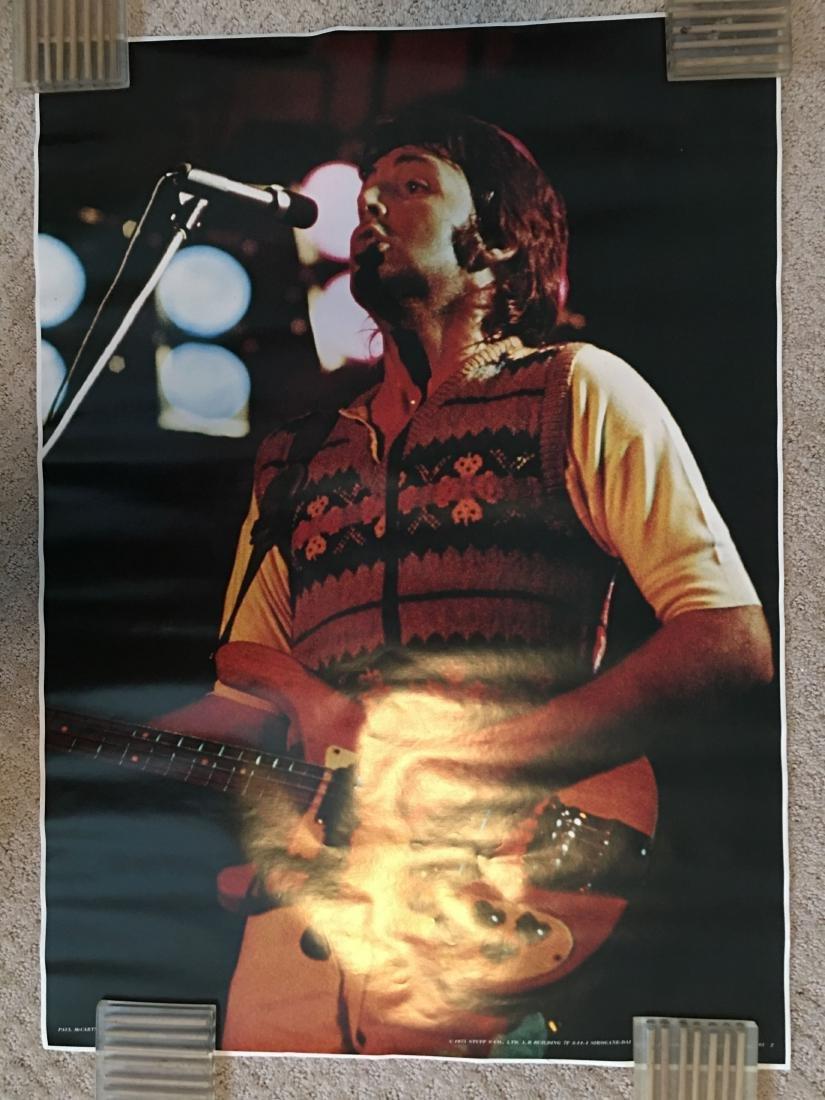 Paul McCartney -1975 - Stuff & Co