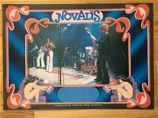 NOVALIS - GERMANY BAND