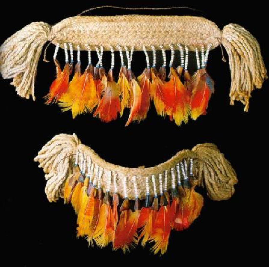 Feather Art from Brazilian Indigenous Peoples - 2