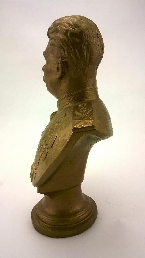 Bust - JV Stalin. Russian revolutionary, Soviet - 7