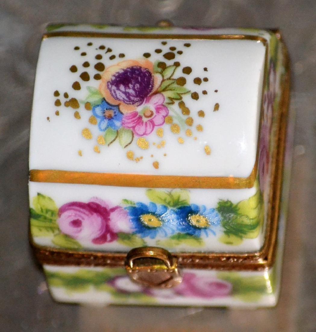 Limoges Box