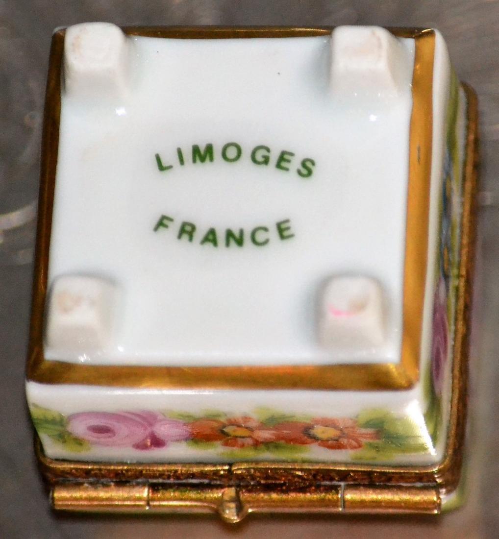 Limoges Box - 4