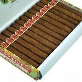 Romeo & Julieta, Handmade Churchils Cigars 25 x - 4