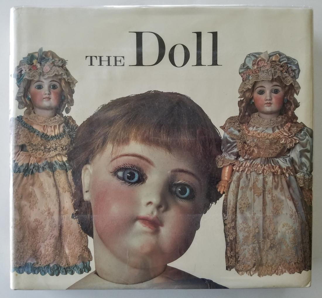 The Doll. [A Photographic History]
