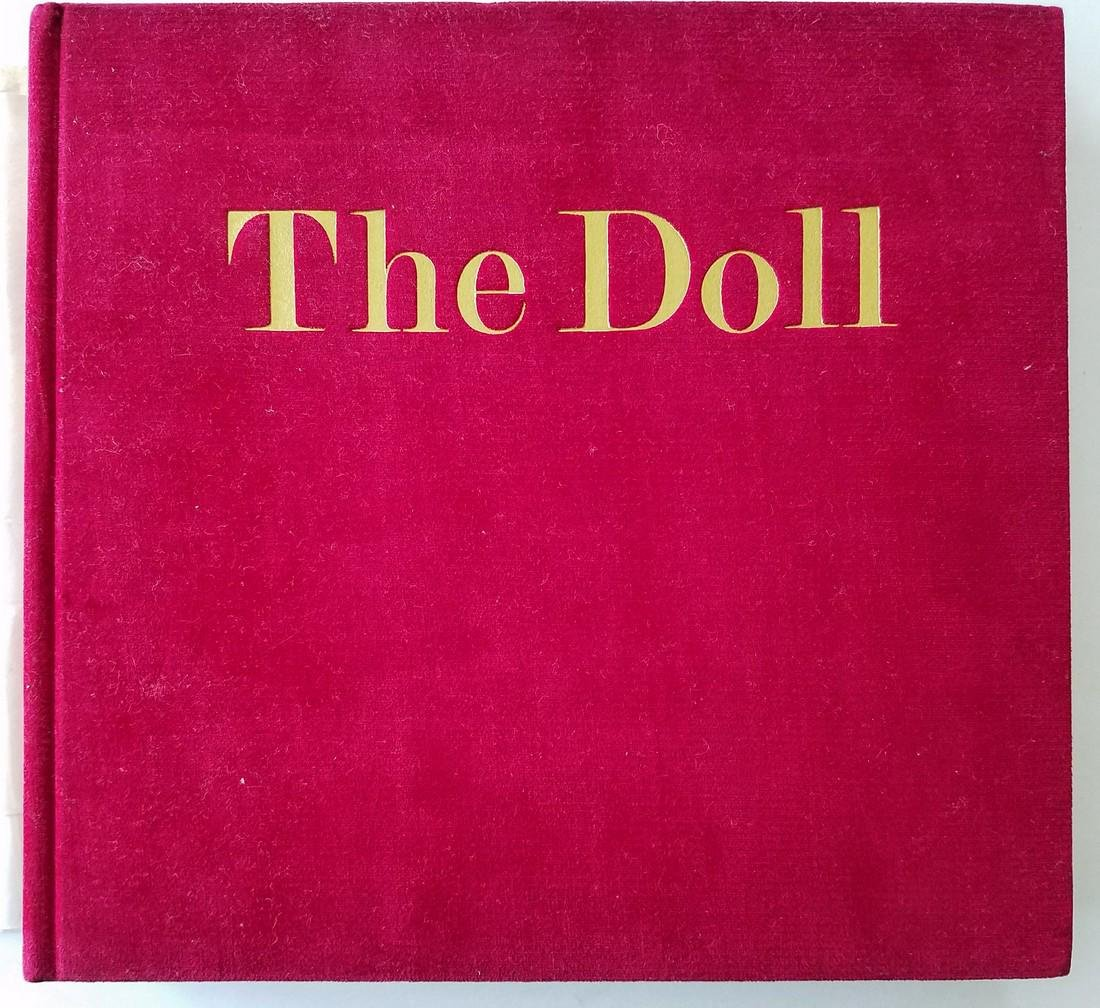 The Doll. [A Photographic History] - 2