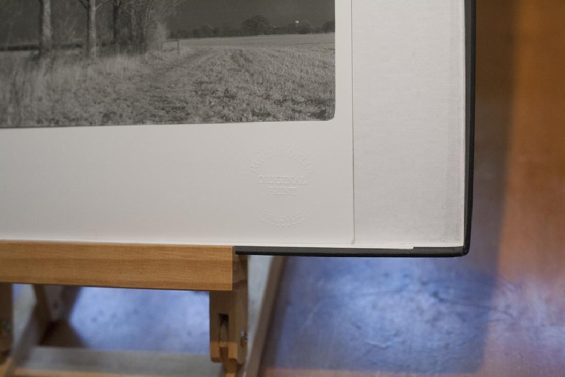 Paul Cooklin West Thorpe I Suffolk 2013 Infrared Photo - 3