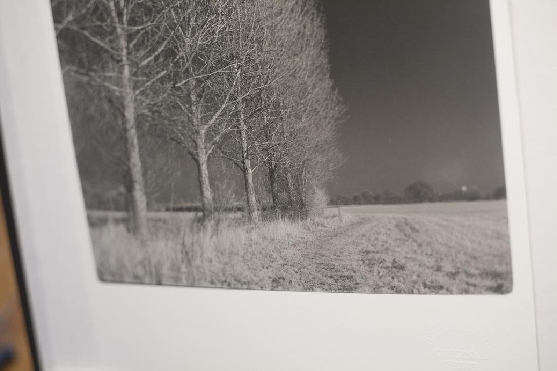 Paul Cooklin West Thorpe I Suffolk 2013 Infrared Photo - 5