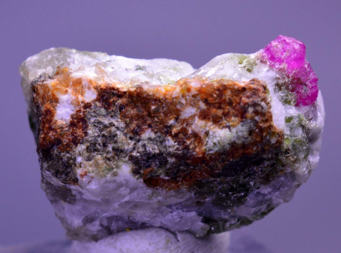 11 Grams Fine Ruby Specimen - 3