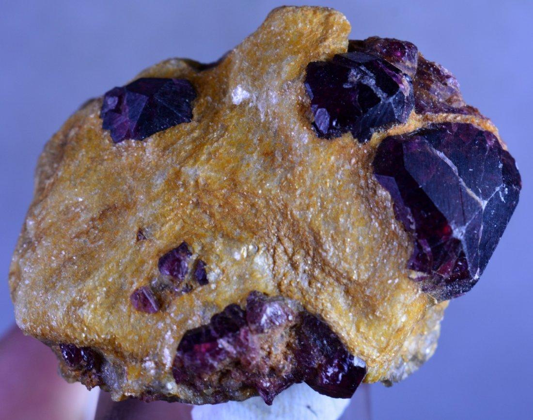 78 Grams Garnet Specimen - 5