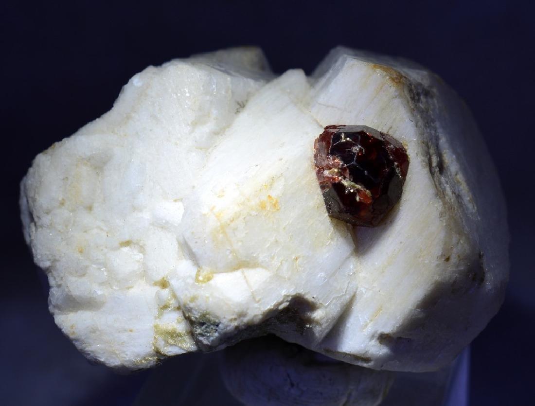 Fine Garnet Specimen