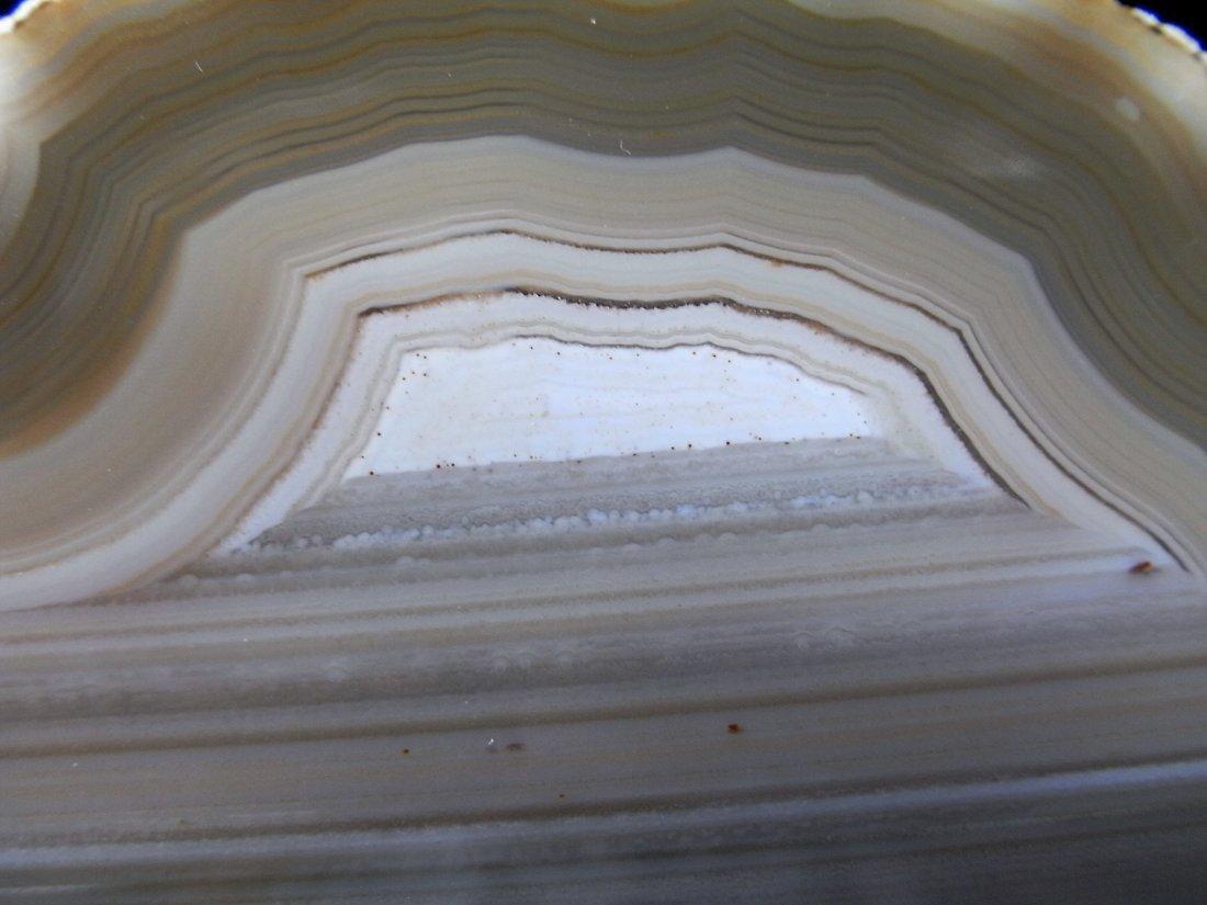 Agate - big slize - 5