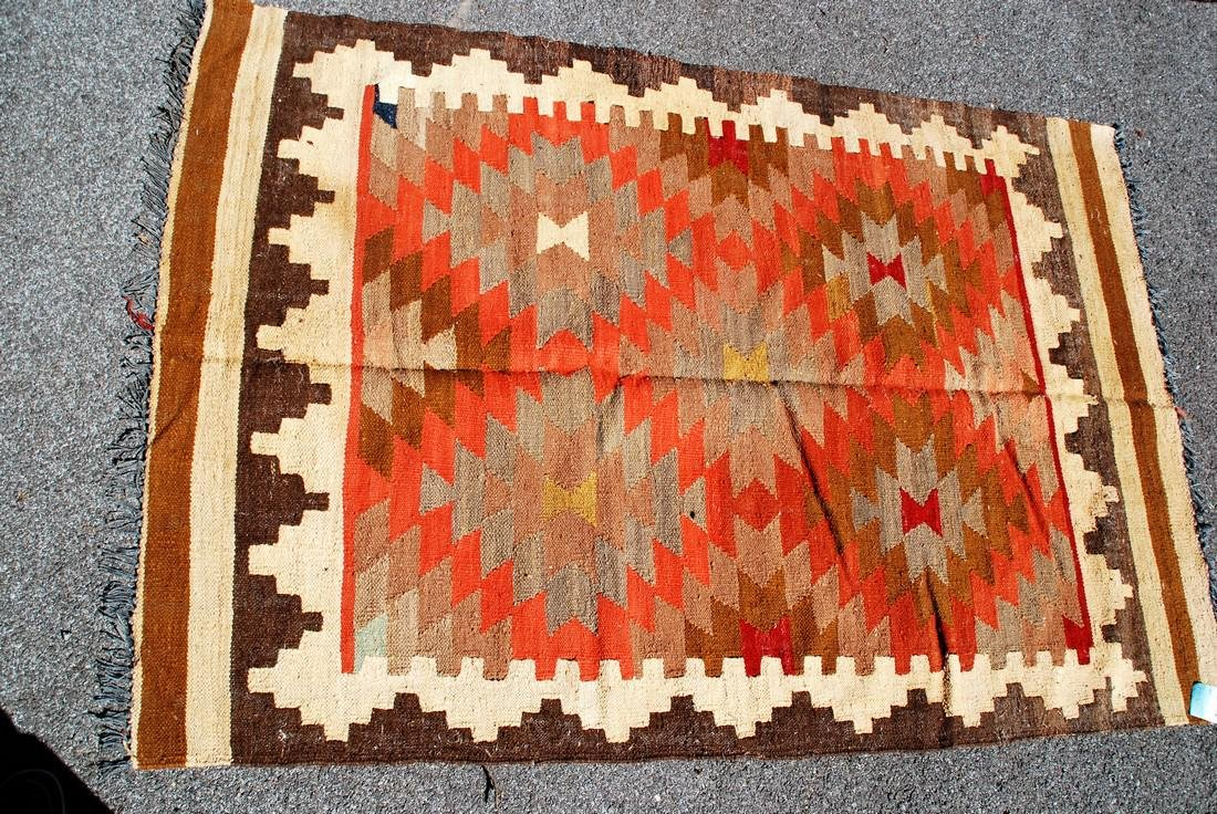 Tribal Afghan Nomad Carpet Rug 6x4