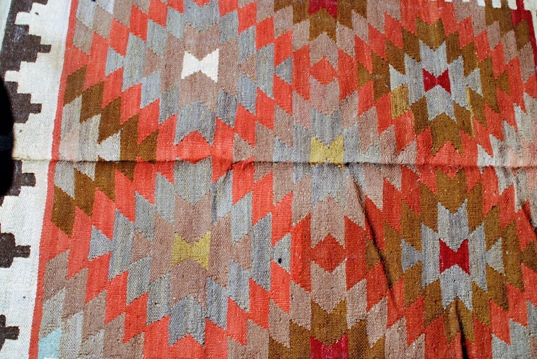 Tribal Afghan Nomad Carpet Rug 6x4 - 2