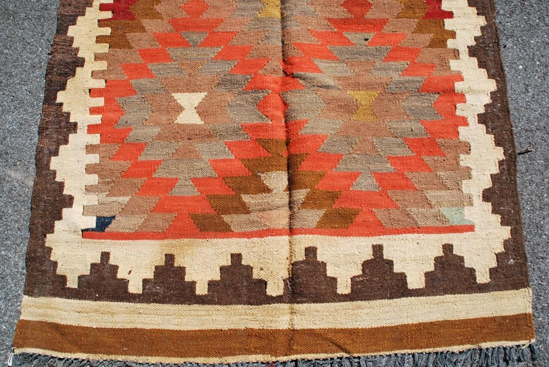 Tribal Afghan Nomad Carpet Rug 6x4 - 3
