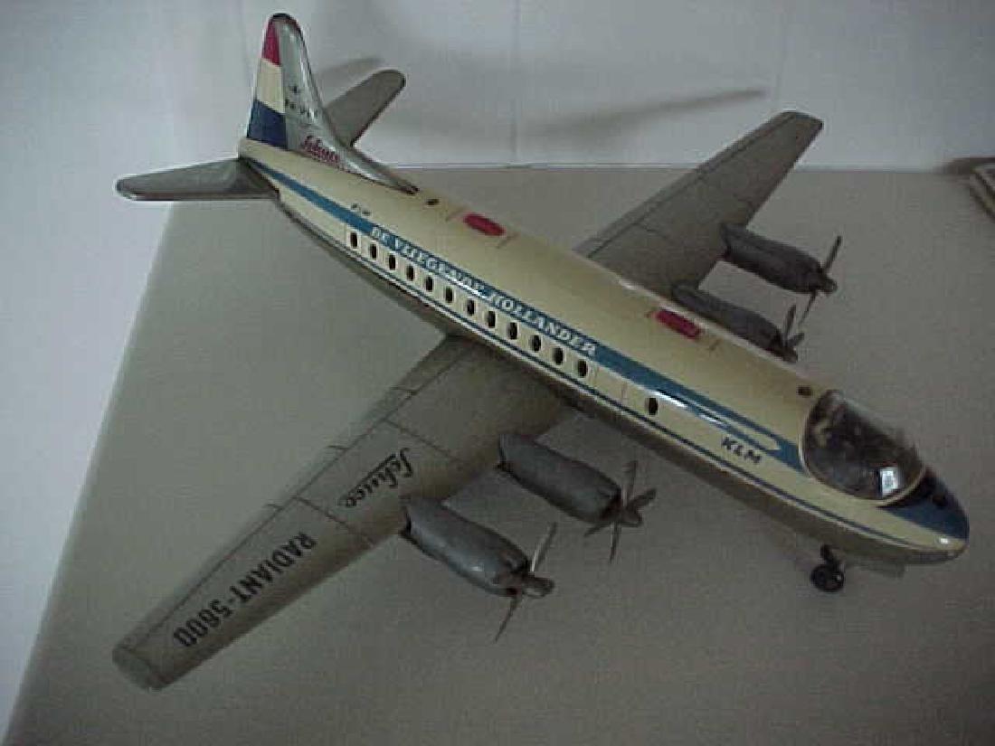 Schuco Radiant 5600 KLM