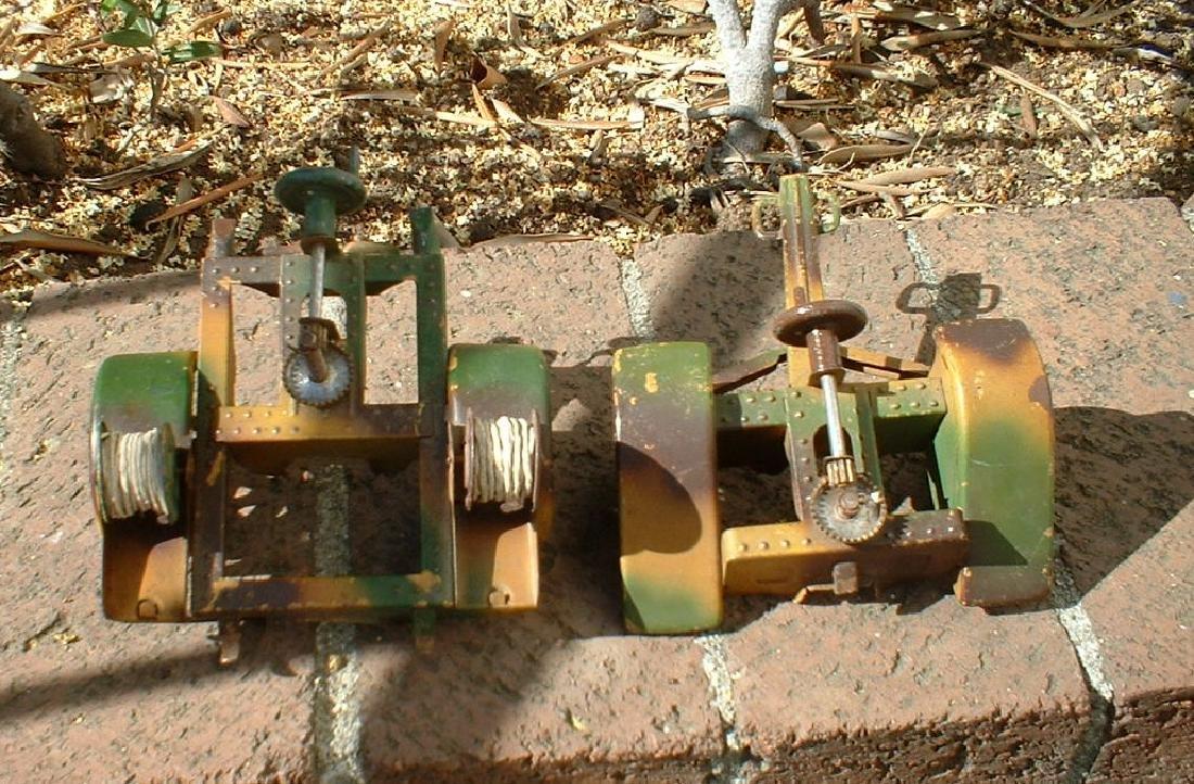 Lineol 1230 8x8 AA field gun - 6