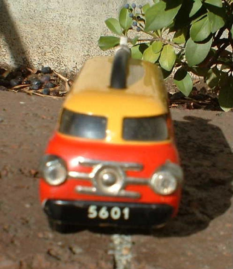 Schuco Shell truck 5601