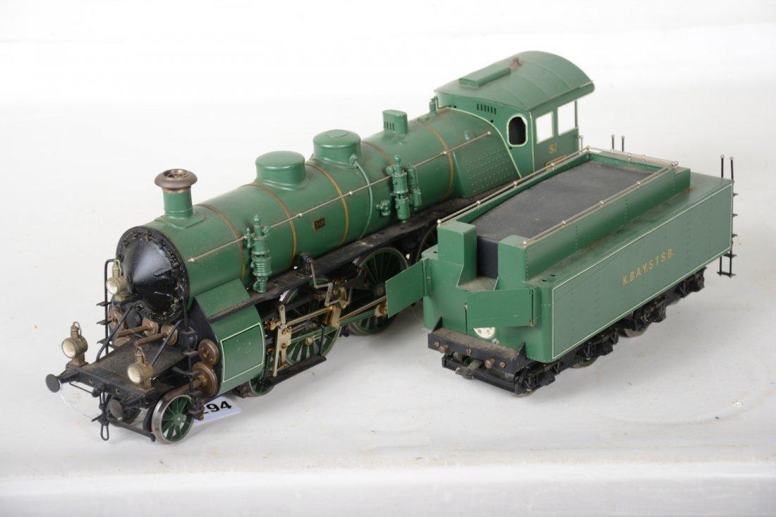 Wilag gauge 1 (Made in Germany) - 2