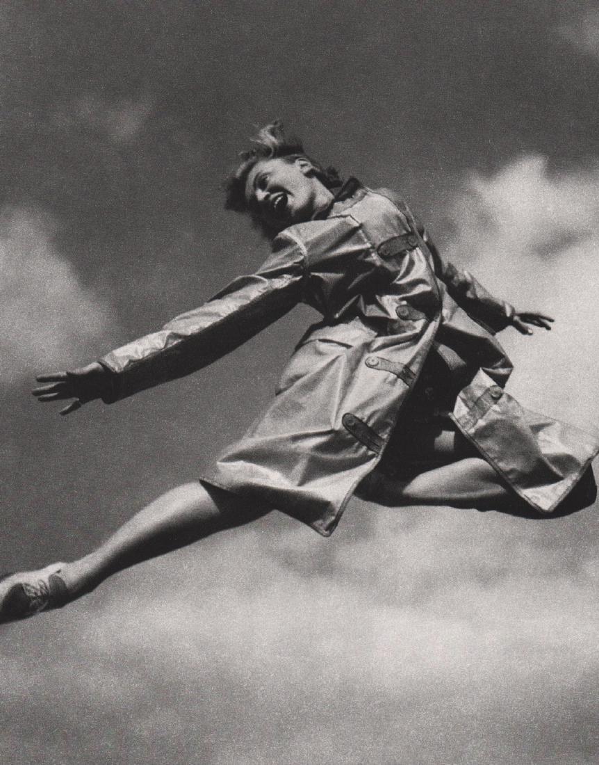 PIERRE BOUCHER - Jeanine Prevert, 1937