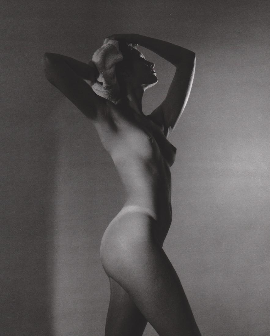 HORST - Female Nude, 1990