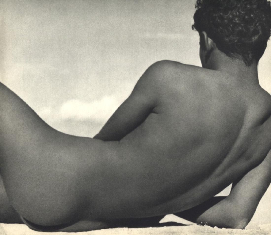 HERBERT LIST -  Nude