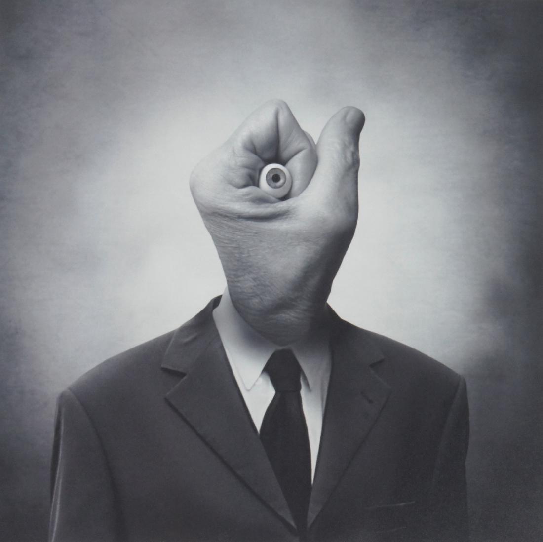 Ben Goossens Print Eye Catching