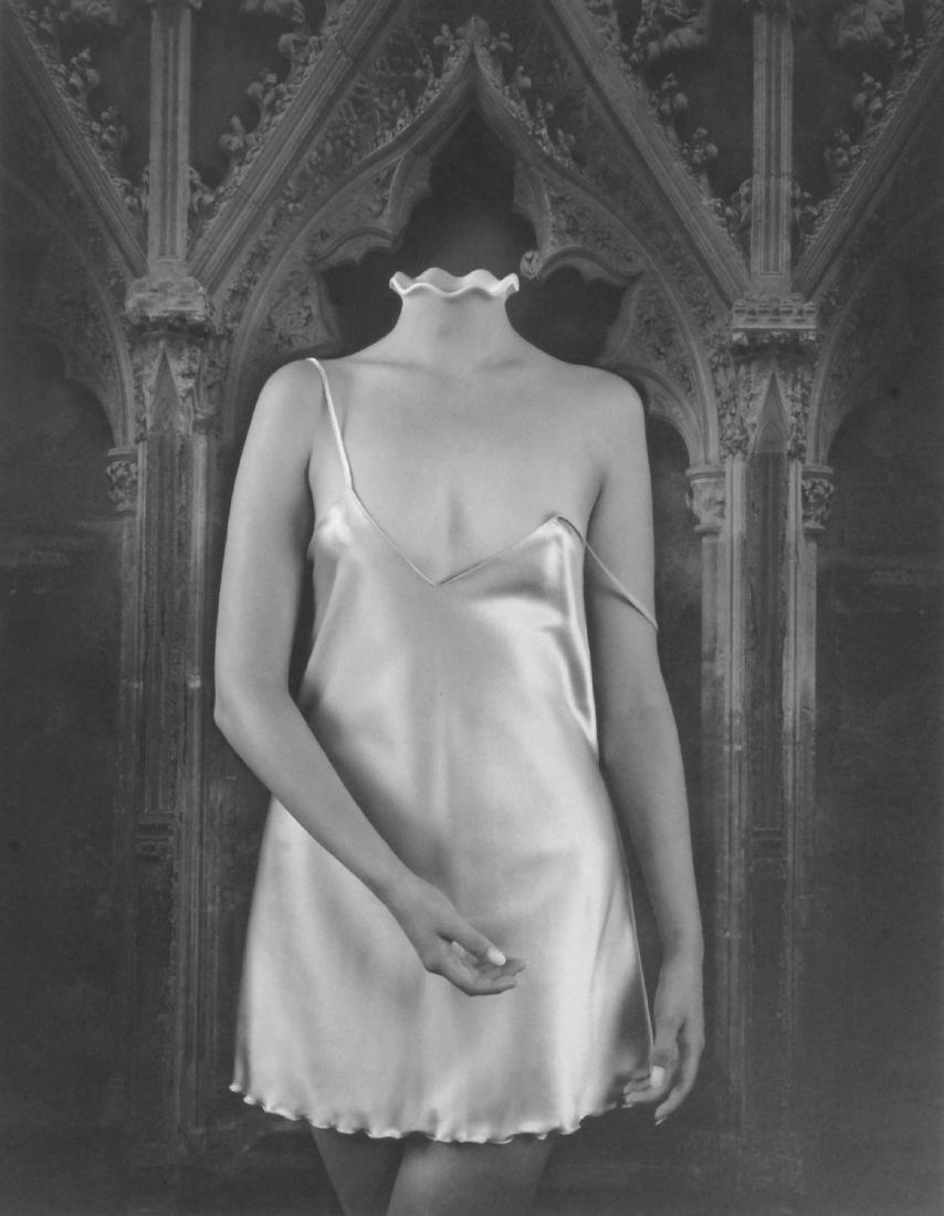 Dominic Rouse Print Empty Temptress