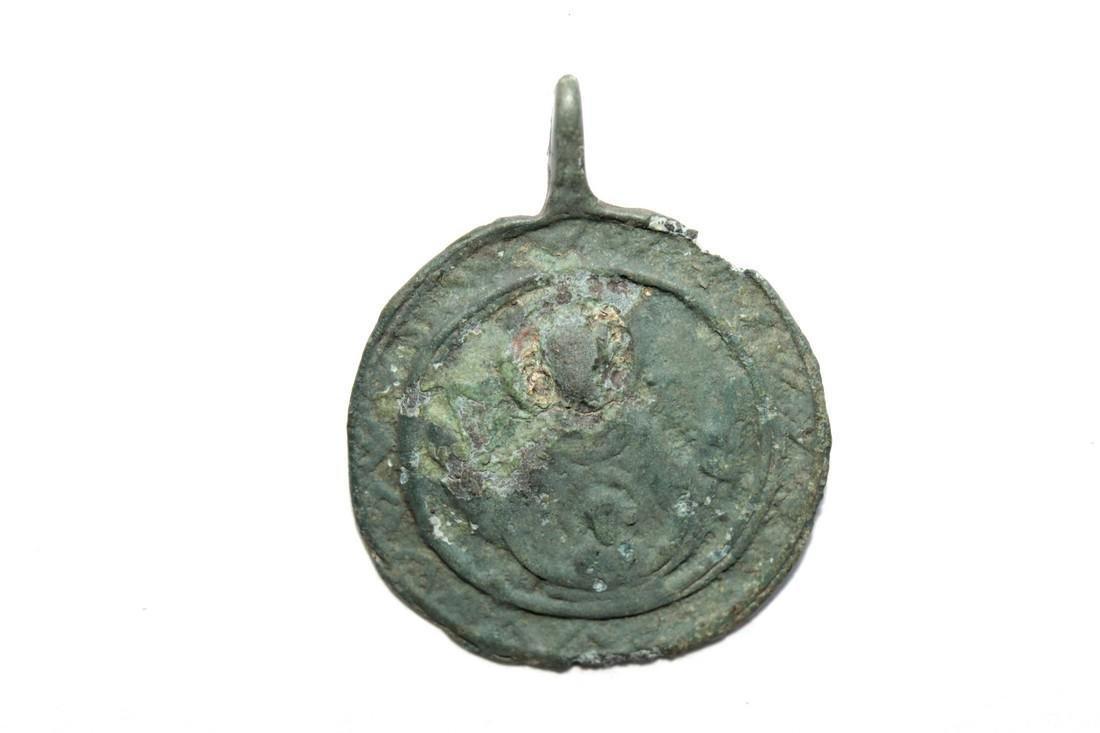Medieval Orthodox Pendant
